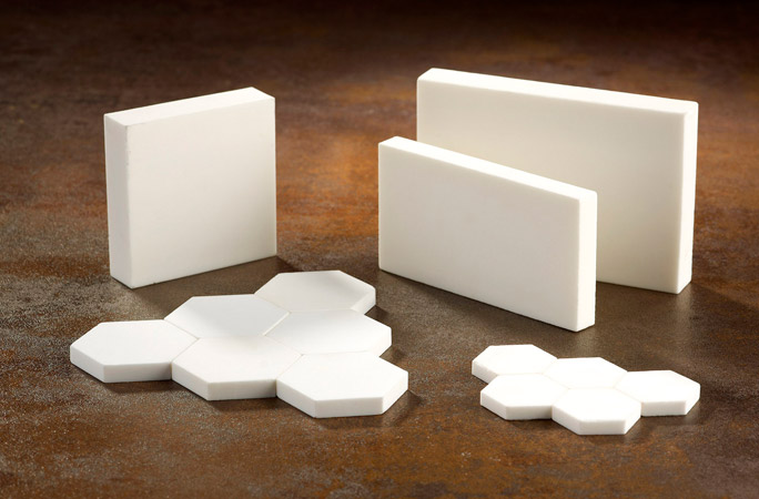 Apceram - Development and manufacture of technical ceramic parts